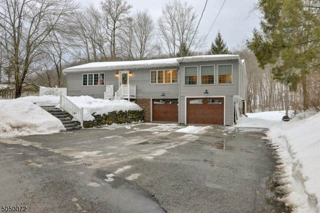 36 Pines Rd, Frankford Twp., NJ 07826 (MLS #3693963) :: The Sikora Group