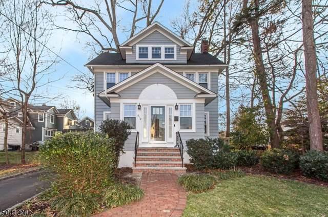 512 S Chestnut St, Westfield Town, NJ 07090 (#3693968) :: Daunno Realty Services, LLC