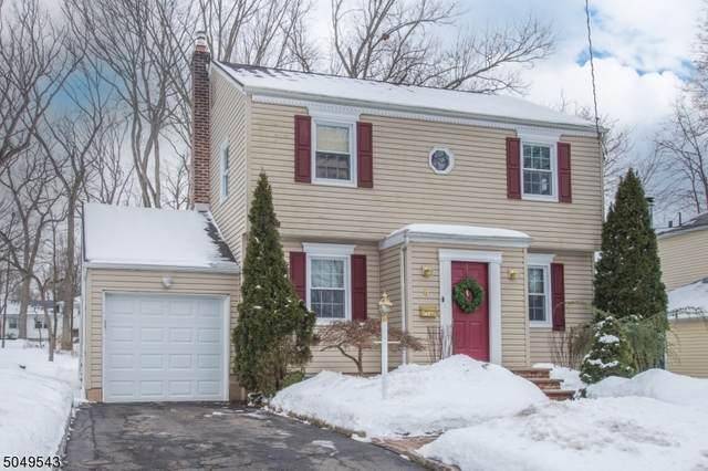 8 Crestview Hill Rd, Livingston Twp., NJ 07039 (MLS #3693994) :: REMAX Platinum