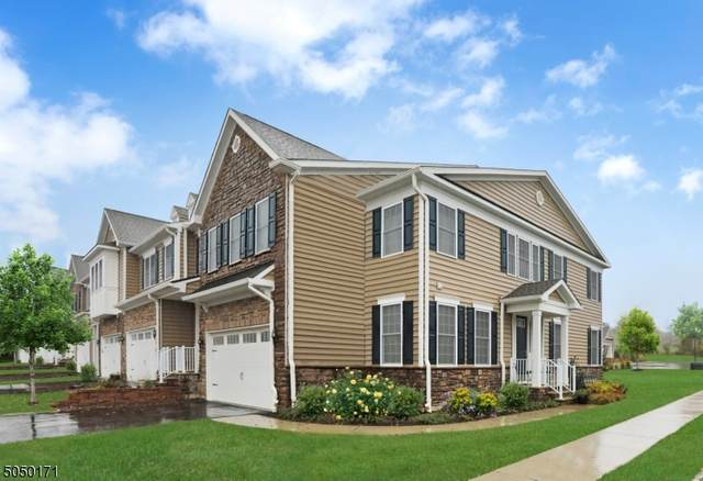 1 Dana Court, Morris Twp., NJ 07960 (MLS #3693997) :: The Sikora Group