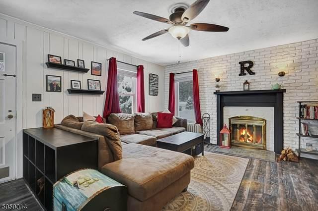 6 Park Ave, Montville Twp., NJ 07082 (MLS #3694000) :: SR Real Estate Group