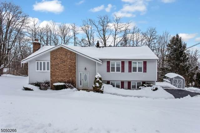 14 Farview Dr, Independence Twp., NJ 07840 (MLS #3694004) :: RE/MAX Platinum