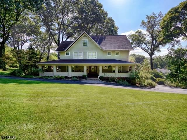 2 Ball Rd, Mountain Lakes Boro, NJ 07046 (MLS #3694012) :: SR Real Estate Group