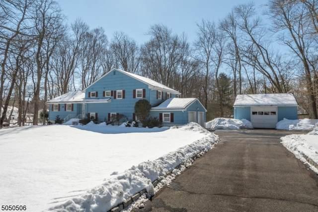 460 Sussex Ave, Morris Twp., NJ 07960 (MLS #3694058) :: SR Real Estate Group