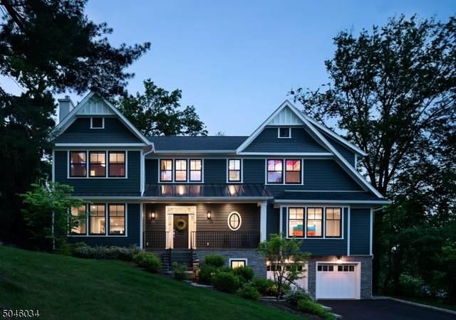 81 Mountain Ave, Millburn Twp., NJ 07041 (MLS #3694060) :: SR Real Estate Group