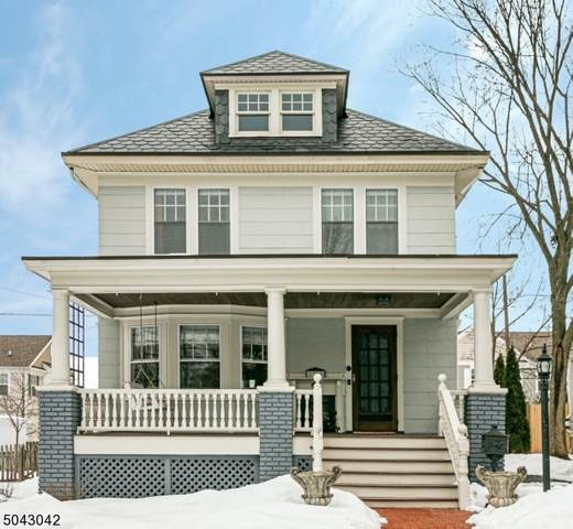 35 Cleveland Ave, Highland Park Boro, NJ 08904 (MLS #3694077) :: RE/MAX Platinum