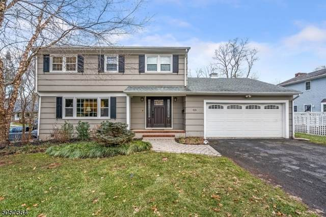 624 Mountain Ave, Bridgewater Twp., NJ 08805 (MLS #3694104) :: The Michele Klug Team | Keller Williams Towne Square Realty
