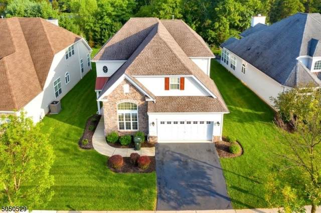 21 Schindler Ct, Franklin Twp., NJ 08873 (MLS #3694106) :: RE/MAX Platinum