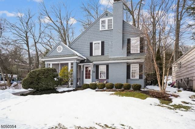 39 Myrtle Ave, Millburn Twp., NJ 07041 (MLS #3694108) :: Coldwell Banker Residential Brokerage