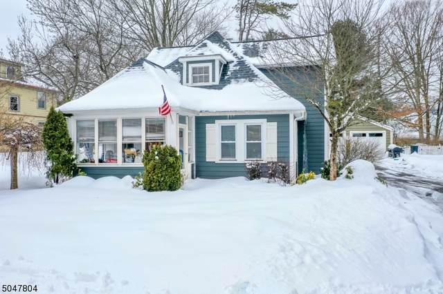 70 Main St, Mount Olive Twp., NJ 07836 (MLS #3694110) :: Pina Nazario