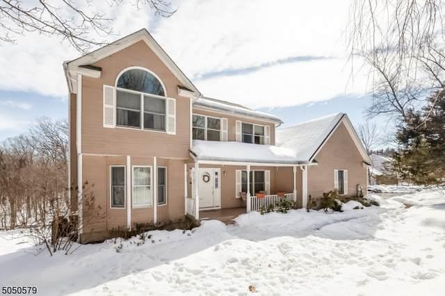 5 Hidden Hills Rd, Jefferson Twp., NJ 07438 (MLS #3694116) :: RE/MAX Select