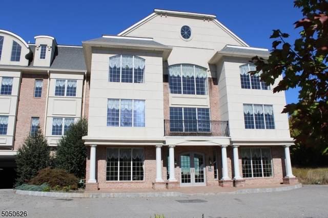 16 Main Street D6, Sparta Twp., NJ 07871 (MLS #3694121) :: REMAX Platinum