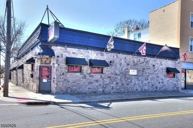215 Belleville Ave, Belleville Twp., NJ 07109 (MLS #3694122) :: Team Cash @ KW