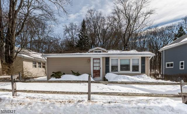 18 E Cedar Lake, Denville Twp., NJ 07834 (MLS #3694147) :: RE/MAX Platinum