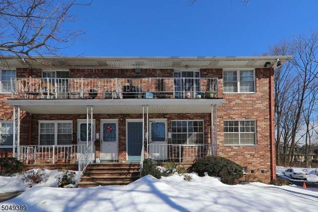 800 Old Springfield Ave #13, Summit City, NJ 07901 (MLS #3694154) :: SR Real Estate Group