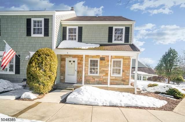 9 Wexford Dr, Mendham Boro, NJ 07945 (MLS #3694163) :: SR Real Estate Group