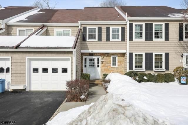 28 Galway Dr, Mendham Boro, NJ 07945 (MLS #3694167) :: SR Real Estate Group