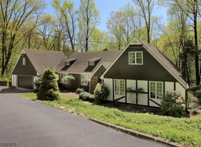 21 Woods Rd, Clinton Twp., NJ 08833 (MLS #3694168) :: Team Cash @ KW