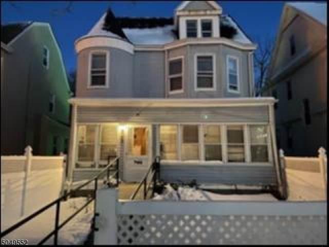 38 Sanford St, East Orange City, NJ 07018 (MLS #3694176) :: Coldwell Banker Residential Brokerage