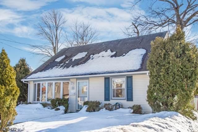 23 Sweetwood Dr, Cedar Grove Twp., NJ 07009 (MLS #3694180) :: SR Real Estate Group