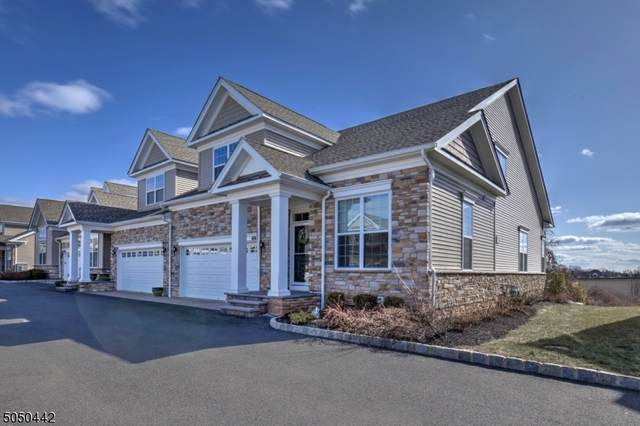 132 Van Cleef Dr, Readington Twp., NJ 08889 (MLS #3694187) :: RE/MAX Platinum