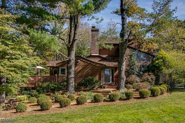 994 Mountain Ave, Berkeley Heights Twp., NJ 07922 (MLS #3694193) :: Coldwell Banker Residential Brokerage