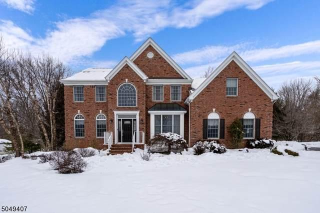 10 Glen View Drive, Clinton Twp., NJ 08801 (MLS #3694204) :: Team Cash @ KW