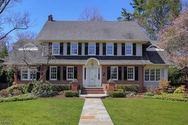 867 Bradford Ave, Westfield Town, NJ 07090 (MLS #3694221) :: SR Real Estate Group