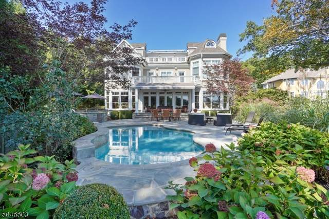 336 Boulevard, Mountain Lakes Boro, NJ 07046 (MLS #3694233) :: SR Real Estate Group