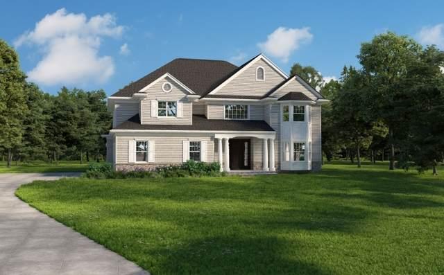 5 Mary Farm Rd, Denville Twp., NJ 07834 (MLS #3694236) :: RE/MAX Select