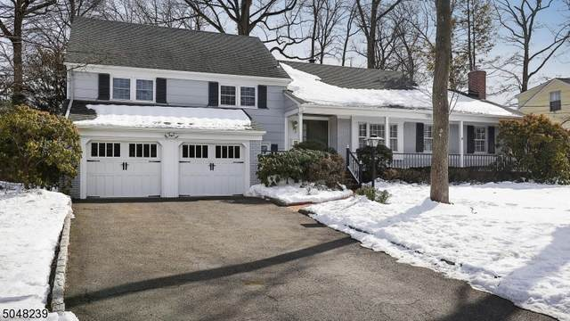 6 Barchester Way, Westfield Town, NJ 07090 (MLS #3694243) :: SR Real Estate Group