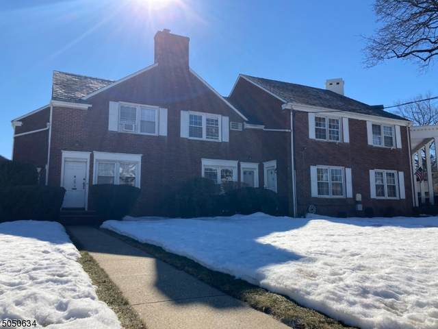 301 Elmwood Ave, Maplewood Twp., NJ 07040 (MLS #3694245) :: SR Real Estate Group