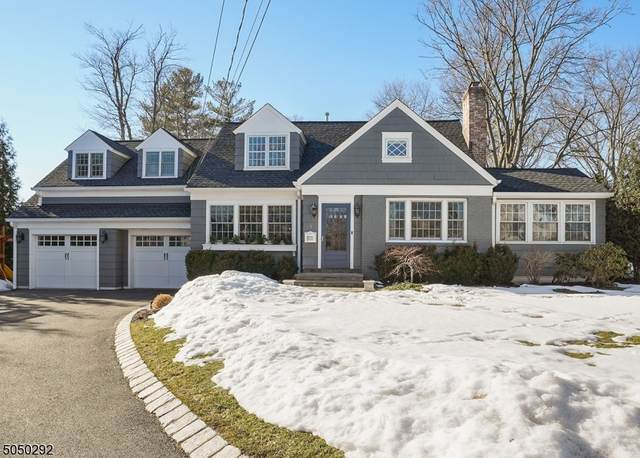 3 Claremont Dr, Millburn Twp., NJ 07078 (MLS #3694254) :: SR Real Estate Group