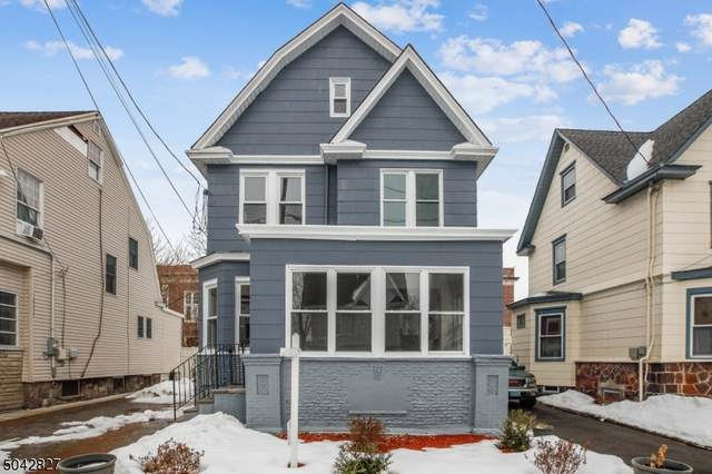 9 Prospect Pl, Kearny Town, NJ 07032 (MLS #3694264) :: Gold Standard Realty