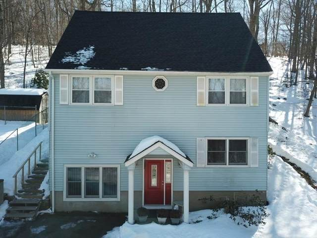 71 Thurmont Rd, Denville Twp., NJ 07834 (MLS #3694288) :: William Raveis Baer & McIntosh