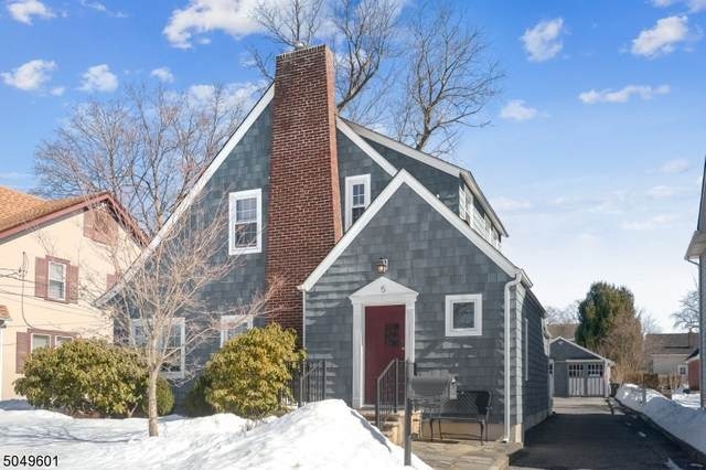 5 Meslar Rd, Morris Twp., NJ 07950 (MLS #3694300) :: SR Real Estate Group