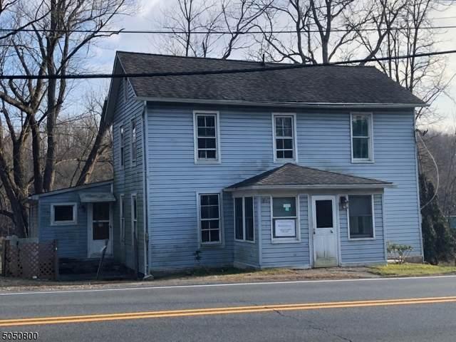 485 Route 94, Knowlton Twp., NJ 07832 (MLS #3694306) :: Coldwell Banker Residential Brokerage