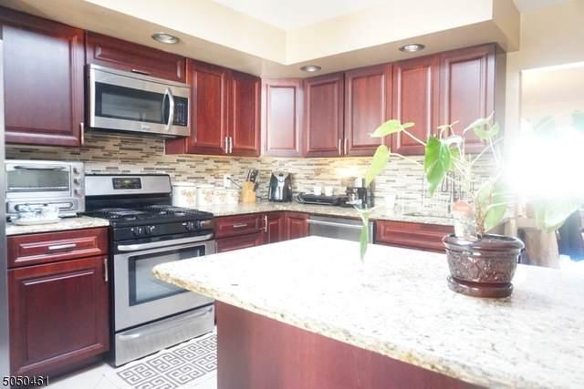 1221 Hillside Pl, North Bergen Twp., NJ 07047 (MLS #3694307) :: Gold Standard Realty