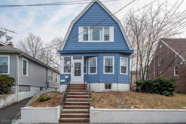 160 Hornblower Ave, Belleville Twp., NJ 07109 (MLS #3694310) :: Team Cash @ KW