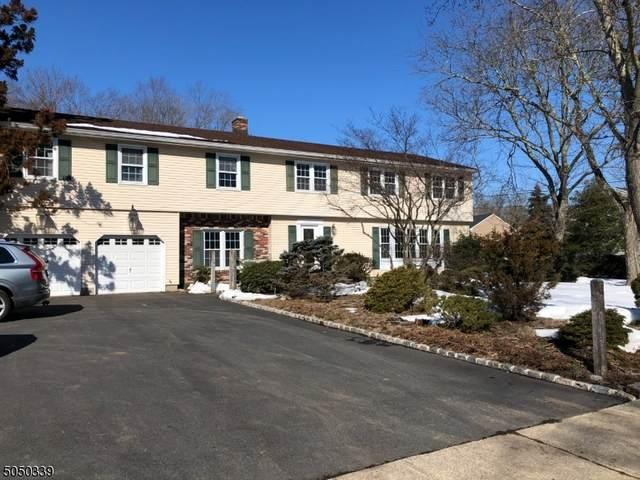 61 Murphy Circle, Florham Park Boro, NJ 07932 (MLS #3694311) :: RE/MAX Select