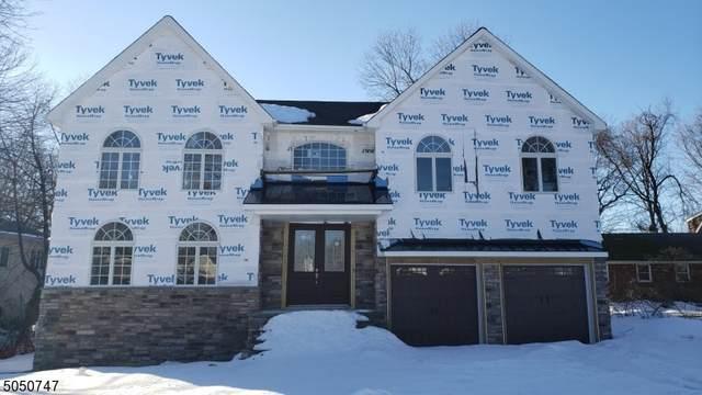 85 Hardwick Ln, Wayne Twp., NJ 07470 (MLS #3694316) :: SR Real Estate Group