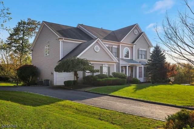 57 Ridge Rd, Green Brook Twp., NJ 08812 (MLS #3694332) :: Coldwell Banker Residential Brokerage