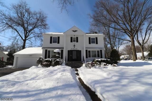 102 Radburn Rd, Glen Rock Boro, NJ 07452 (MLS #3694334) :: Gold Standard Realty