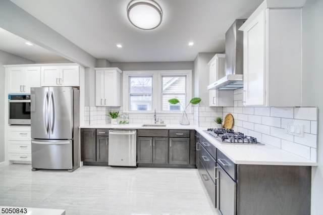 72 Hughes St, Maplewood Twp., NJ 07040 (MLS #3694349) :: Coldwell Banker Residential Brokerage