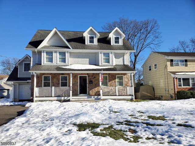 126 Virginia St, Westfield Town, NJ 07090 (MLS #3694350) :: Coldwell Banker Residential Brokerage