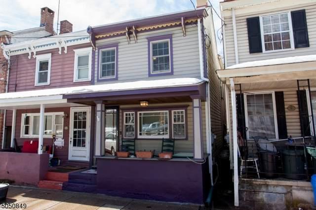 27 N Franklin St, Lambertville City, NJ 08530 (MLS #3694355) :: SR Real Estate Group