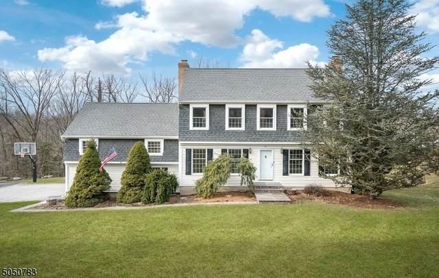 41 Alvin Rd, West Milford Twp., NJ 07480 (MLS #3694366) :: SR Real Estate Group