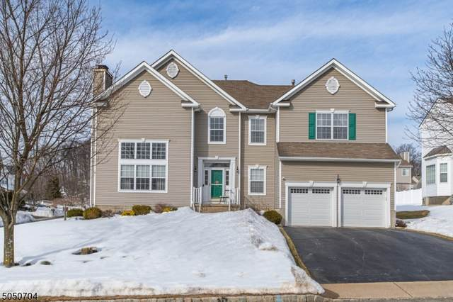 201 Highpoint Ct, Jefferson Twp., NJ 07849 (MLS #3694404) :: Team Francesco/Christie's International Real Estate