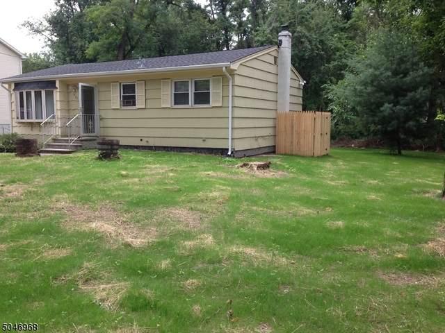 1425 Anderson Pl, Piscataway Twp., NJ 08854 (MLS #3694410) :: REMAX Platinum