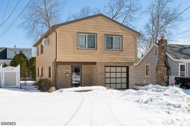 34 Irvington Rd, Parsippany-Troy Hills Twp., NJ 07054 (MLS #3694415) :: SR Real Estate Group